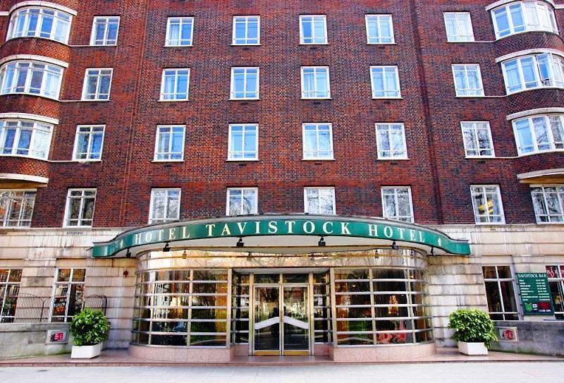 The Tavistock Hotel London